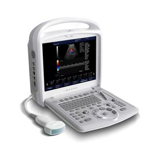3d Portable Color Doppler Ultrasound