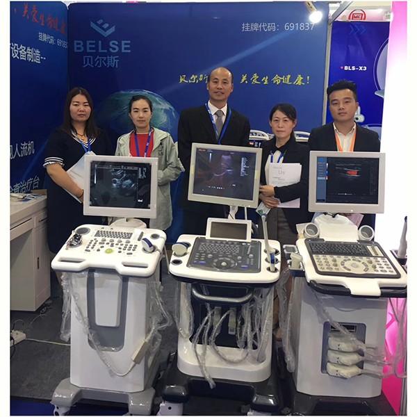 Shenzhen CMEF exhibition at Oct 29