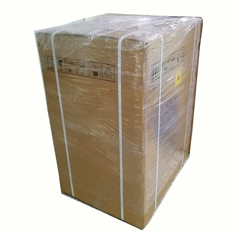 Safe shipping packaging