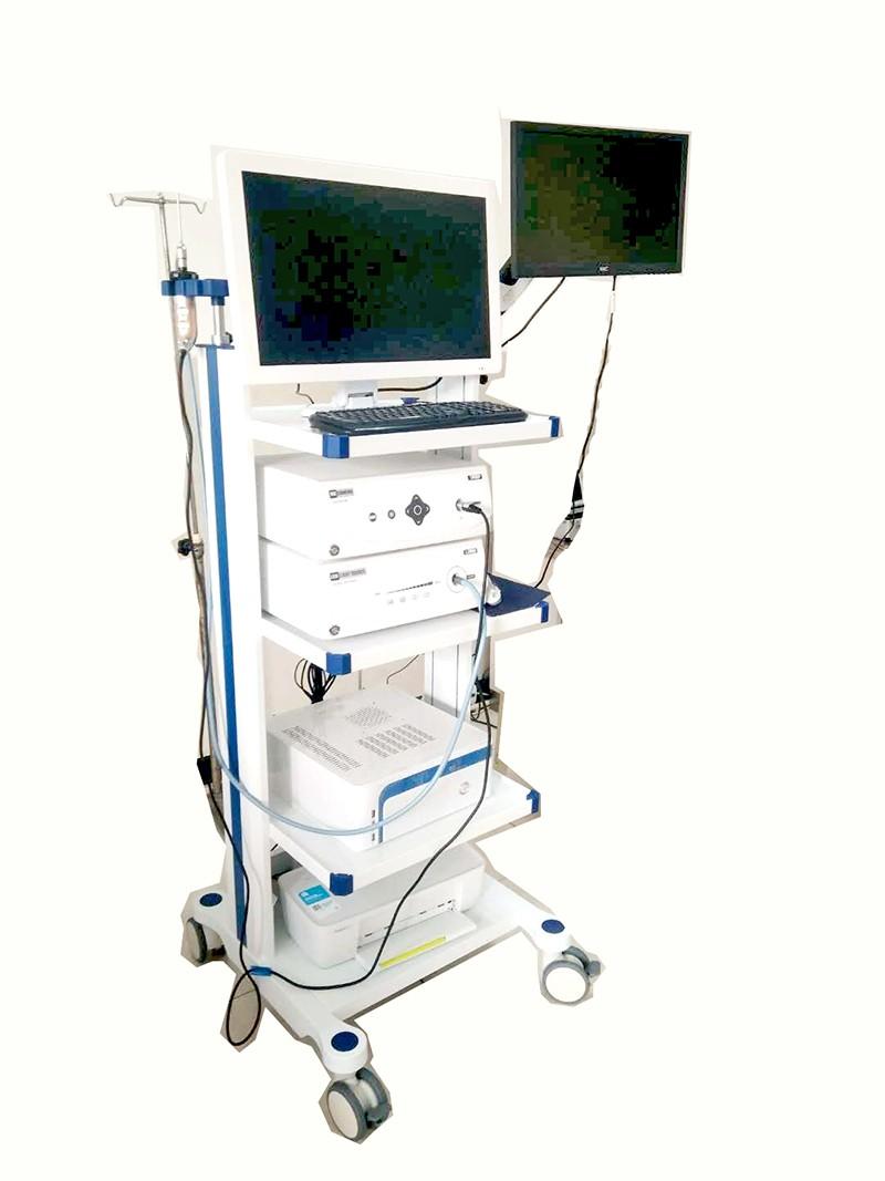 Endoskopi THT
