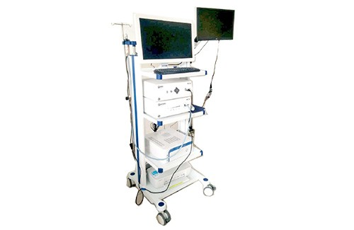 KBB endoskopu