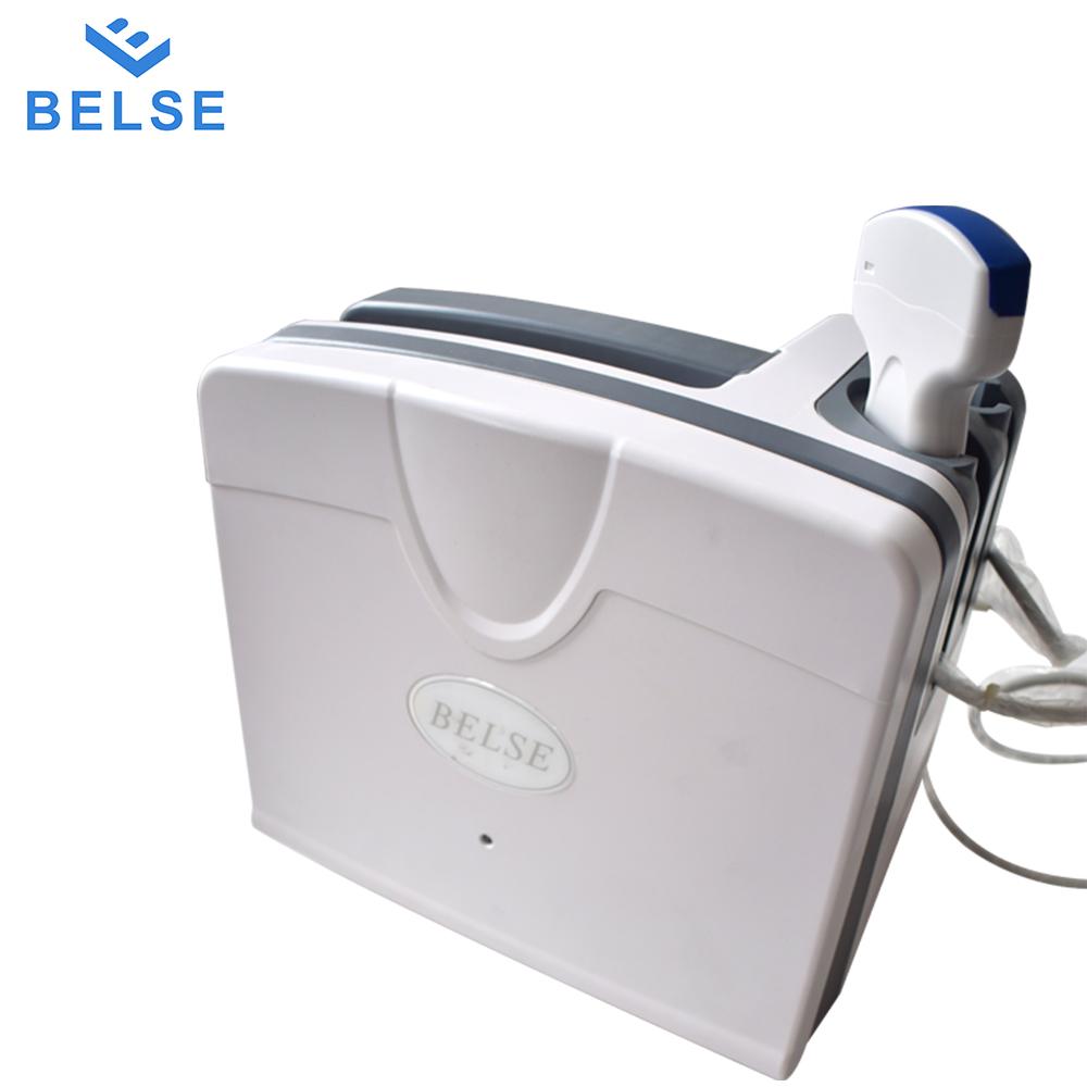 Machine à ultrasons vétérinaire portable pour animaux
