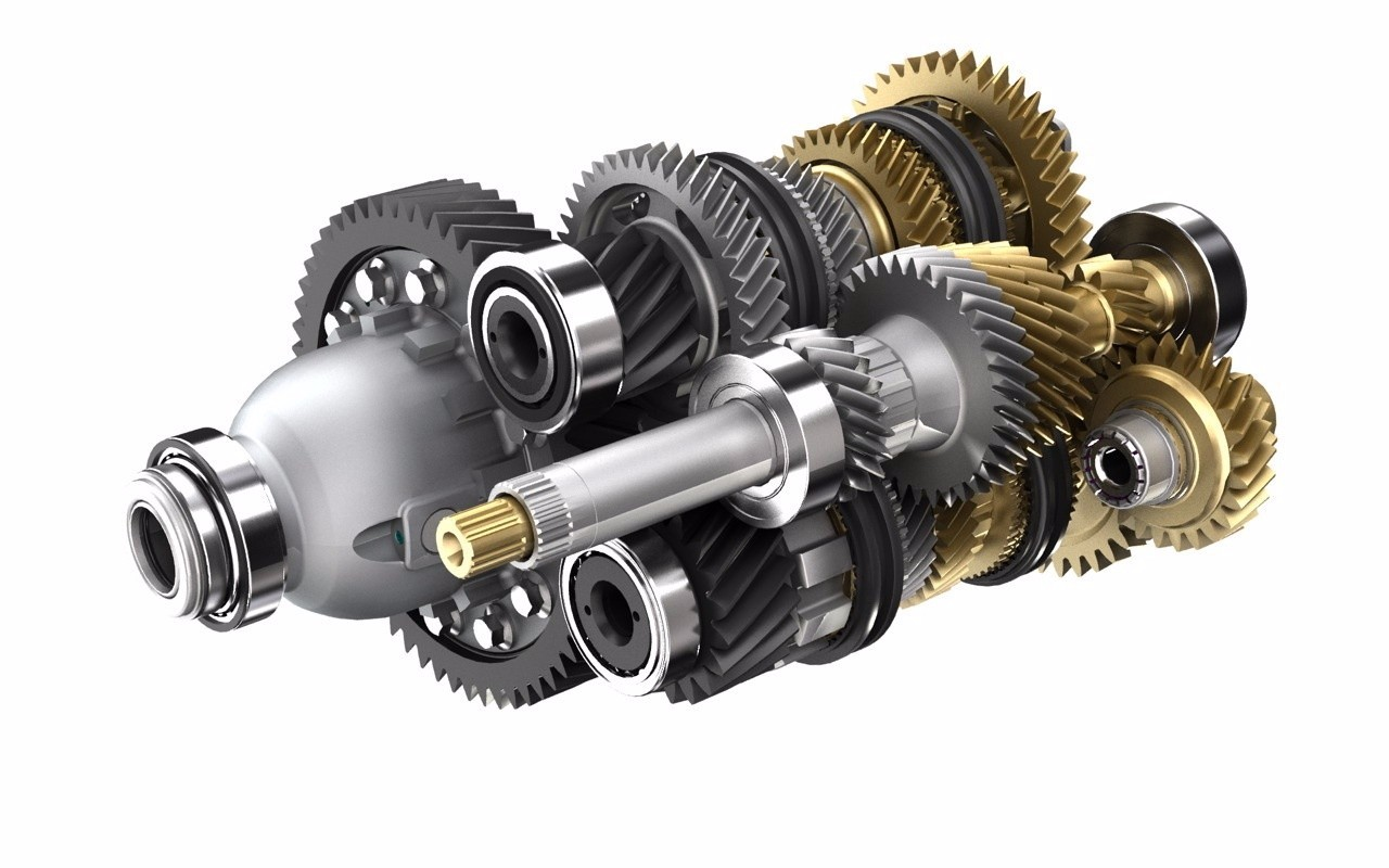 zoro gearbox