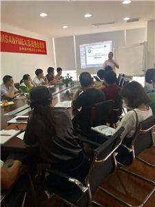zoro training on APQP & PPAP & SPC