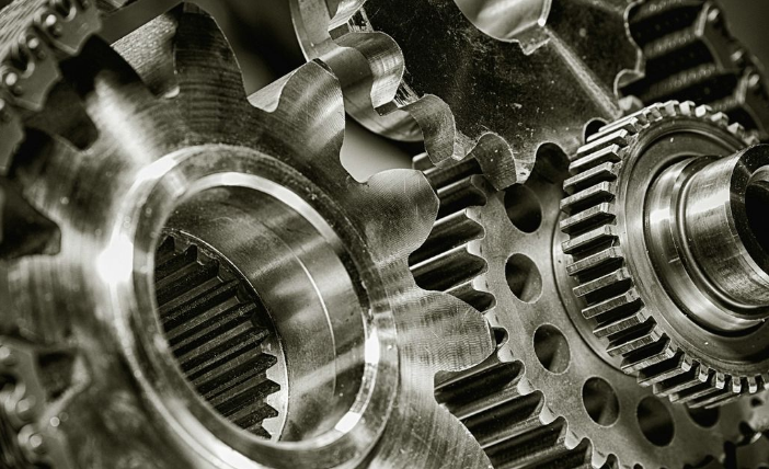 Requirements of Gear Oil for Industrial Gears