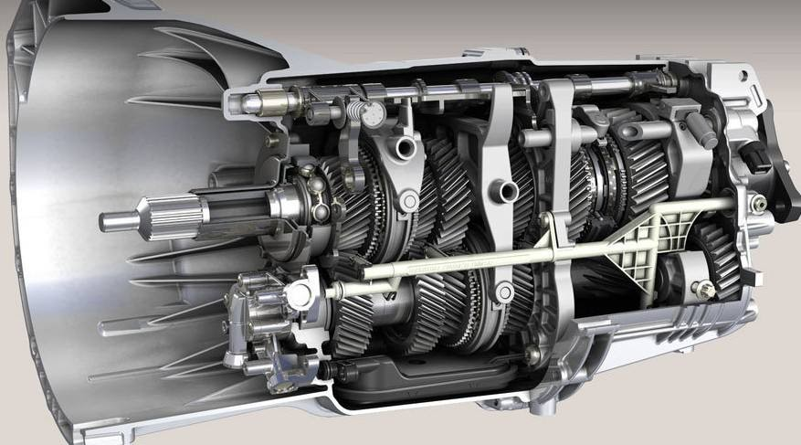 Gearbox Working Principle and Maintenance Method