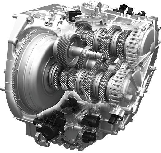 Why Does the Automatic Transmission Need Maintenance?