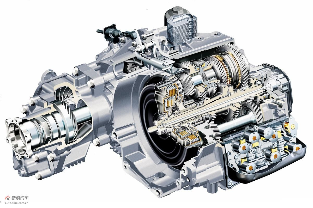 How Dual Clutch Automatic Transmission Works