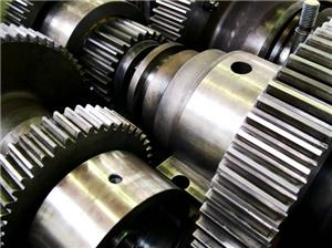 Why Is the Gear Deformed During Machining?