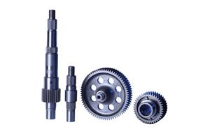 Drive Gear and Shaft