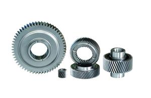 Transfer Case Gears