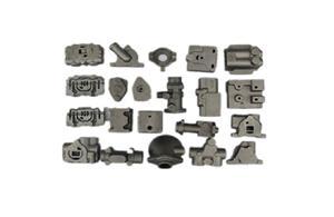 Hydraulic Valve Body Parts