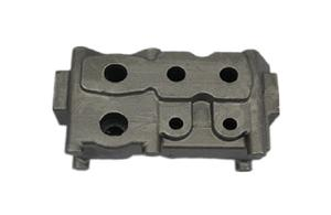 Remanufactured Transmission Valve Body