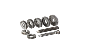 Transmission Gear And Shaft