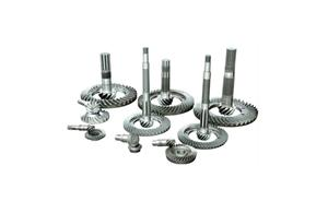 Car Transmission Gears