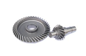 Big Bevel Gears