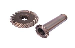 Agricluture Bevel Gears