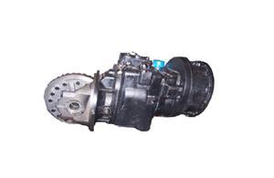 Hydraulic Transmission