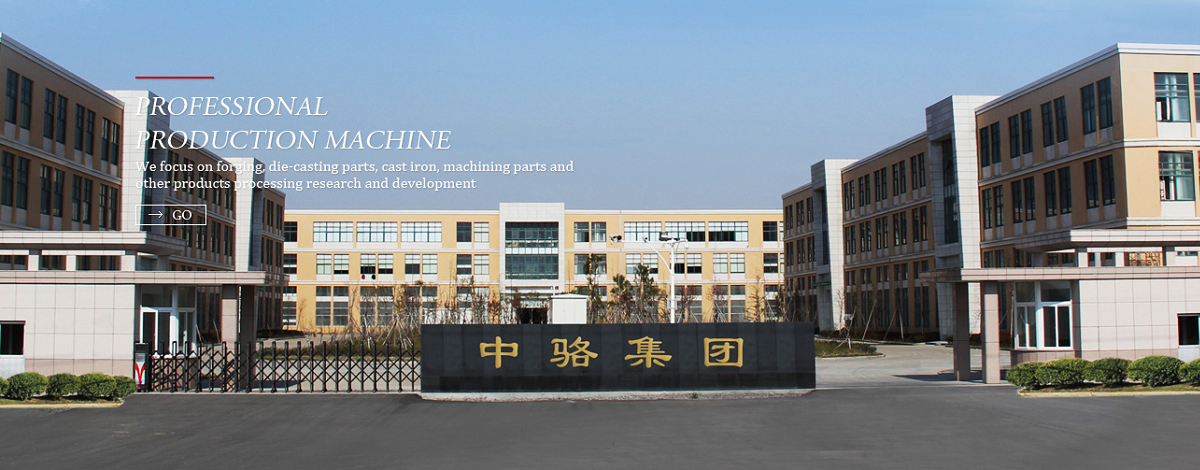 ZORO Group Foundry Parts