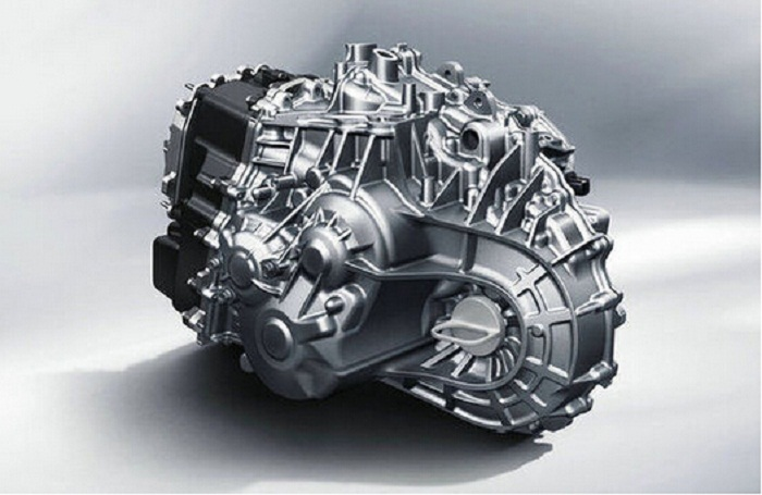 A Brief History of Automatic Transmission in China