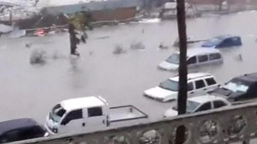 Hurricane Irma: Puerto Rico braces for powerful storm