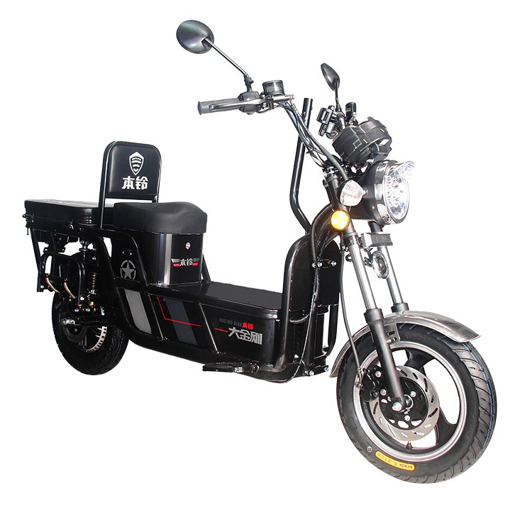Lead Acid Battery E-Scooter