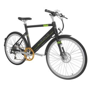 Lithium Battery Ebikes