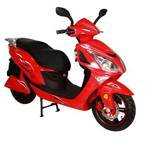 MP3 E-Motorcycle in 2019