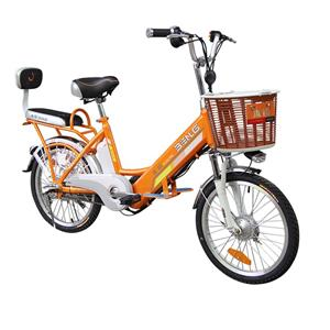 Senior Citizen E-Bicyle