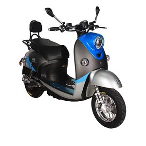 Scooter électrique intelligent