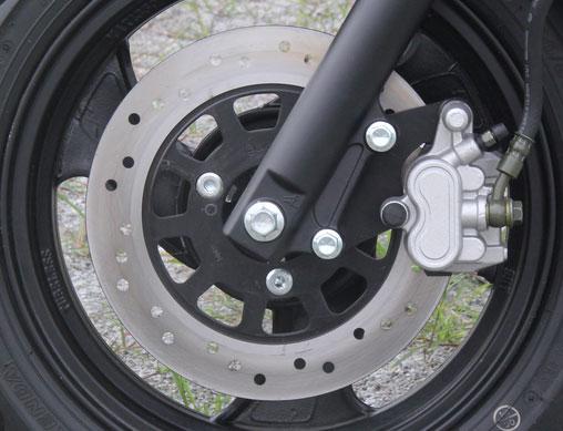 EEC Electric Mopeds