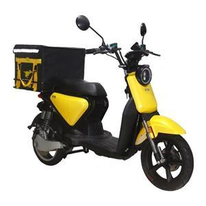 Twee wielen elektrische motorfietsen