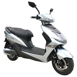 Forte moto électrique rapide