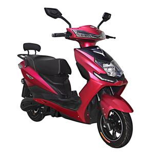 Certificate Electric Scooter