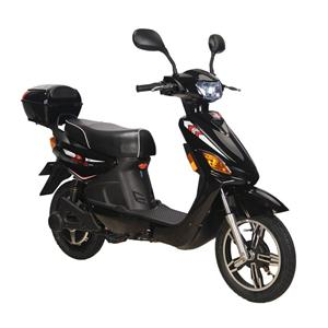 Scooter électrique de batterie au lithium portative