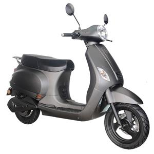 EEC Approval Electric Scooter
