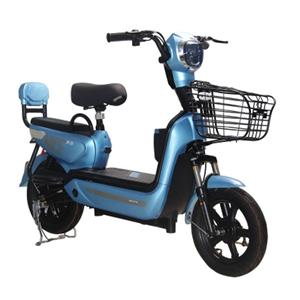 Adults Smart Electric Mopeds