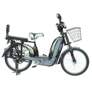 Loadable Delivery Electric Bicycle