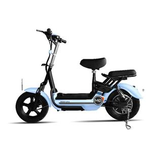 Popular Classic Electric Cycle