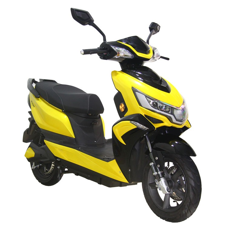 2019 New Fashion Electric Motorbikes