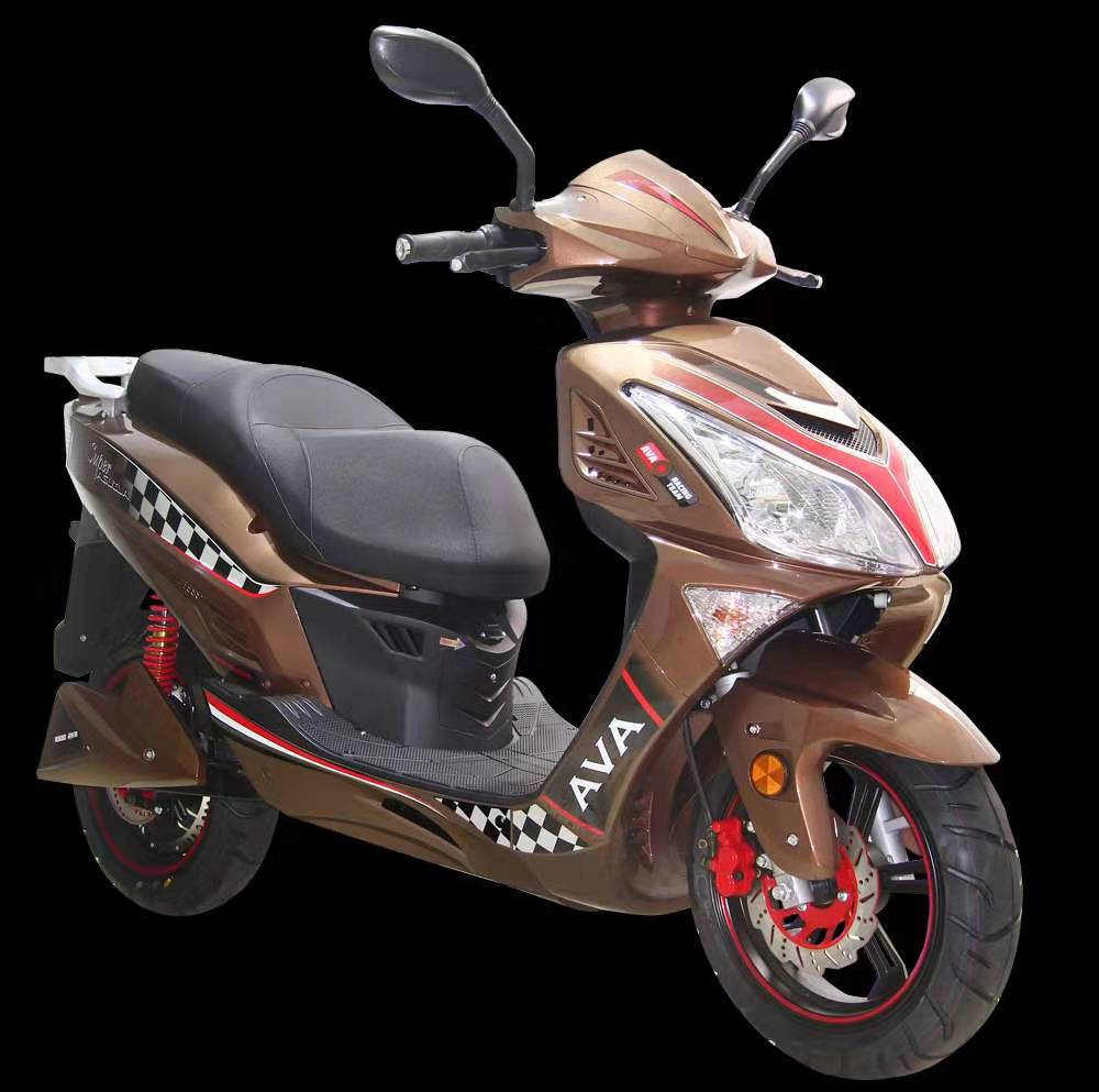 MP3 E-Motorcycle