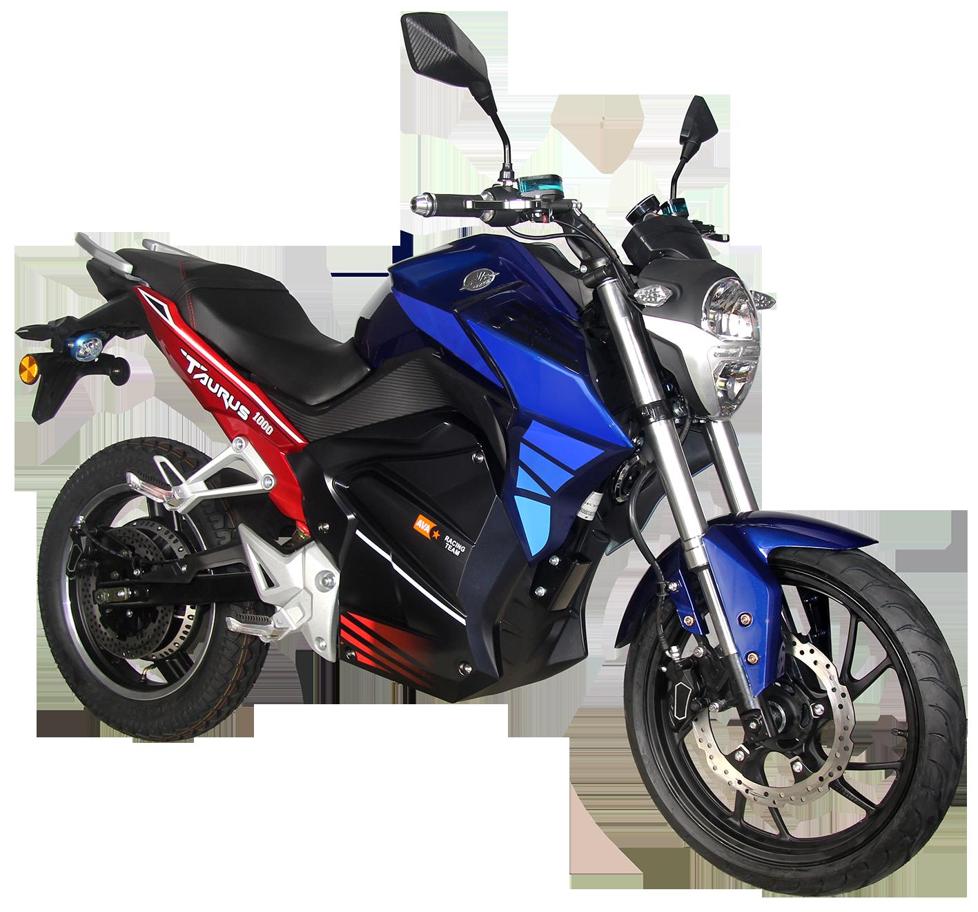 Zappy E-motorcycle