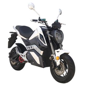 Crystal Storm S6 moto électrique homme puissant