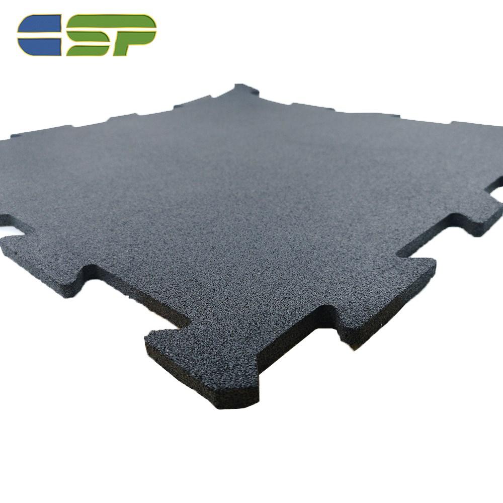 Pavimento A Incastro Per Esterni piastrella per pavimenti in gomma ad incastro per esterni
