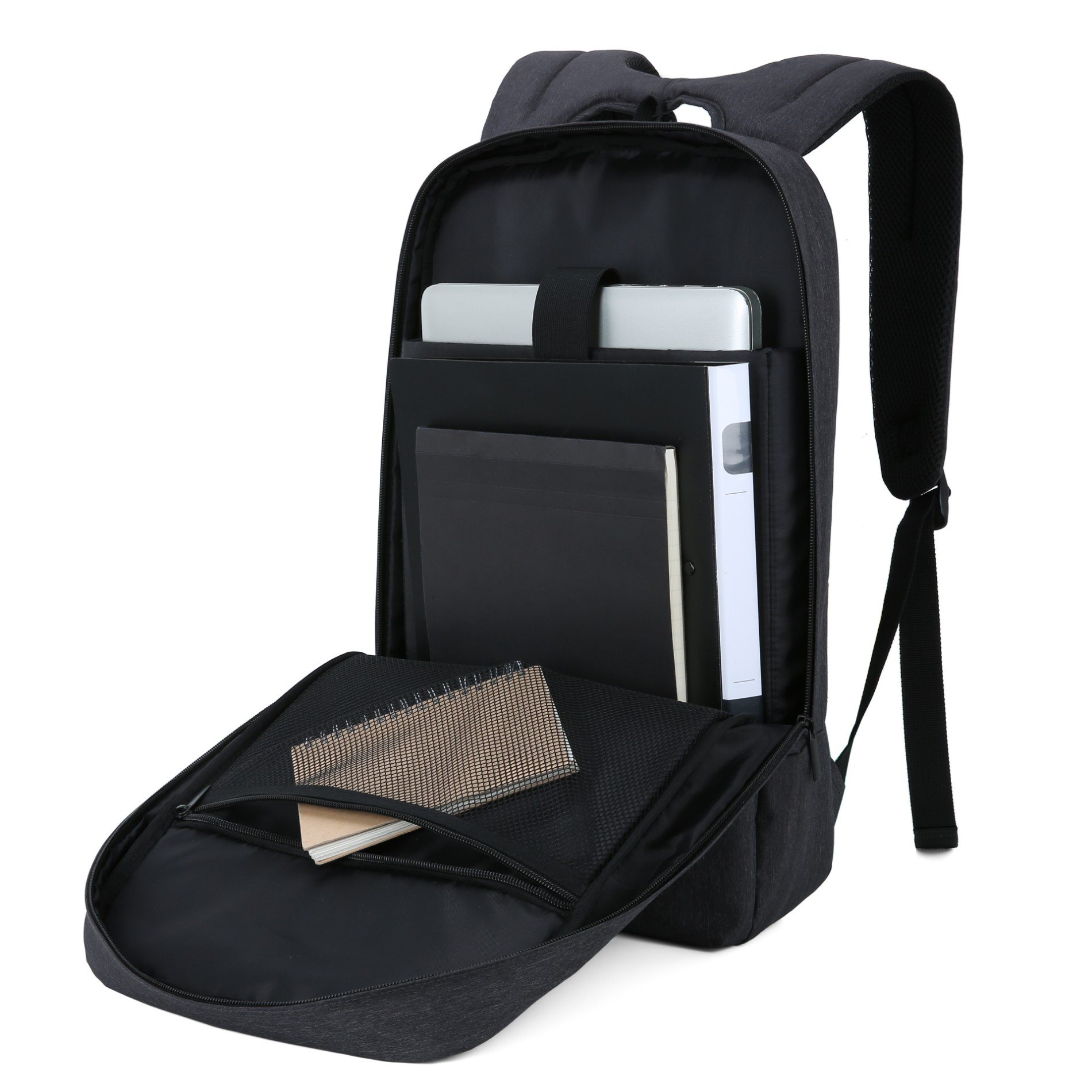 Polyester Laptop Backpacks Manufacturers, Polyester Laptop Backpacks Factory, Supply Polyester Laptop Backpacks