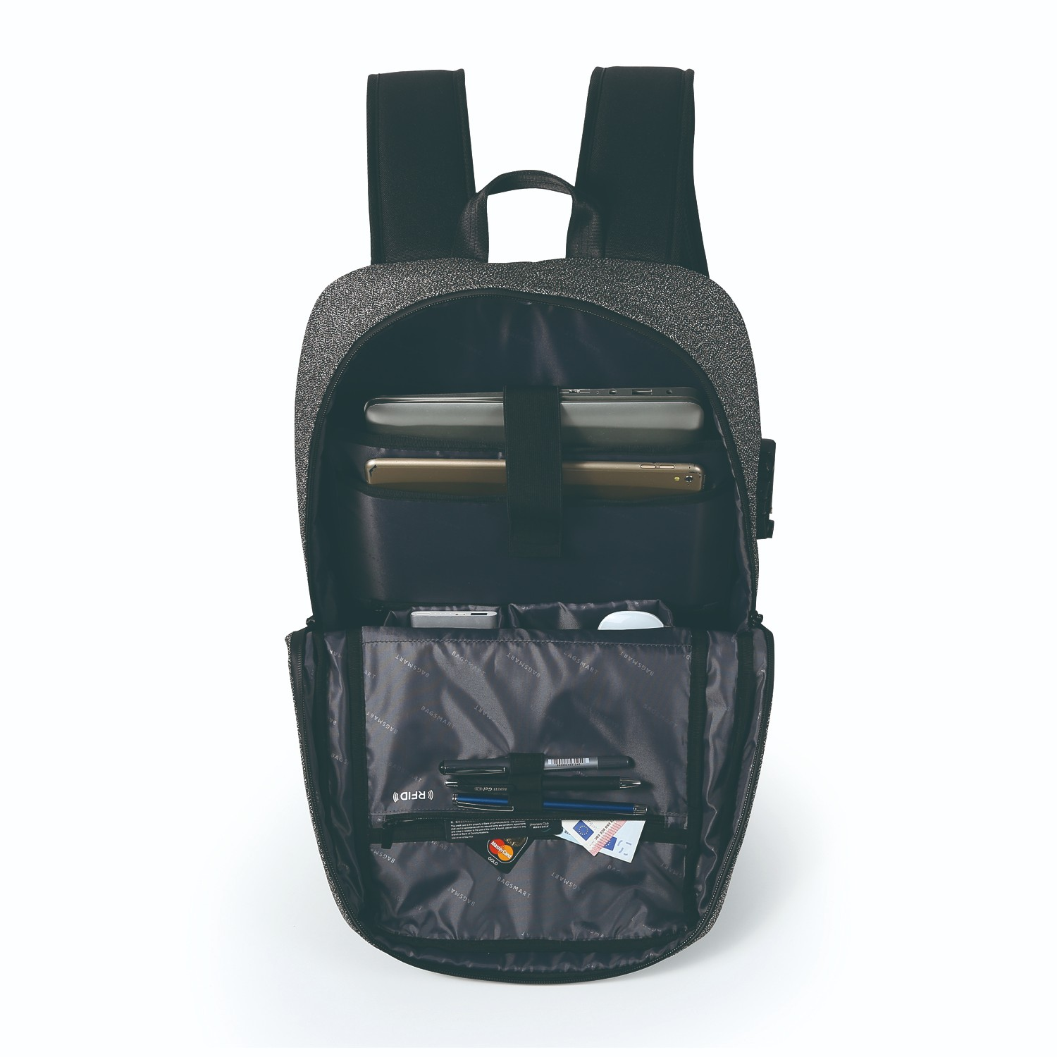 Laptop Backpack Anti Theft Manufacturers, Laptop Backpack Anti Theft Factory, Supply Laptop Backpack Anti Theft