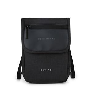 الحقيبة الرقبة RFID