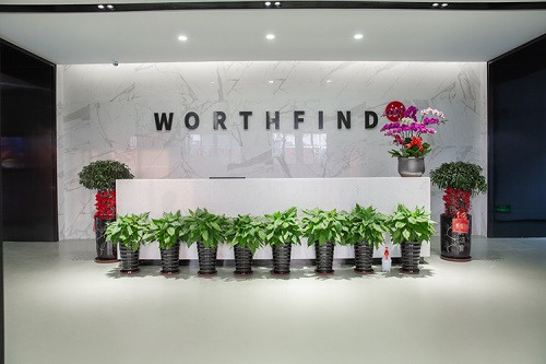 About Worthfind