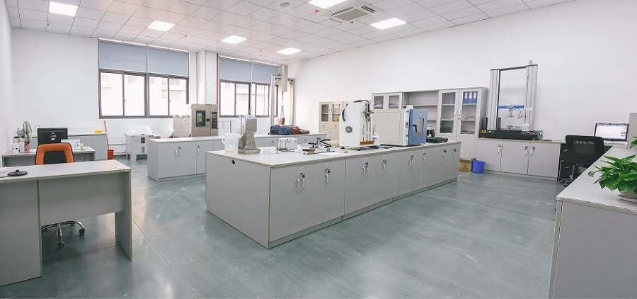 Internal Laboratory