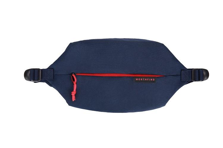 City Sport Waist Bag